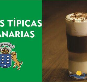 BEBIDAS TIPICAS DE CANARIAS