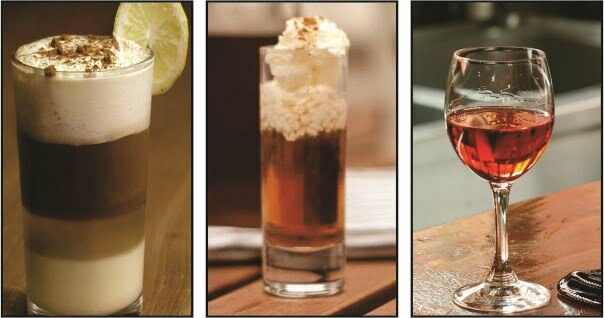 Bebidas típicas de islas canarias