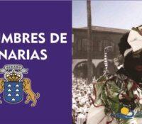 costumbres de islas Canarias